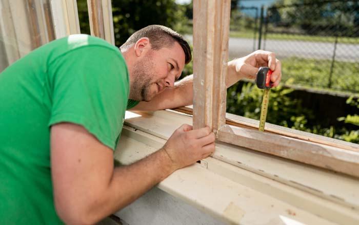 Ablakfelújítás bontás nélkül