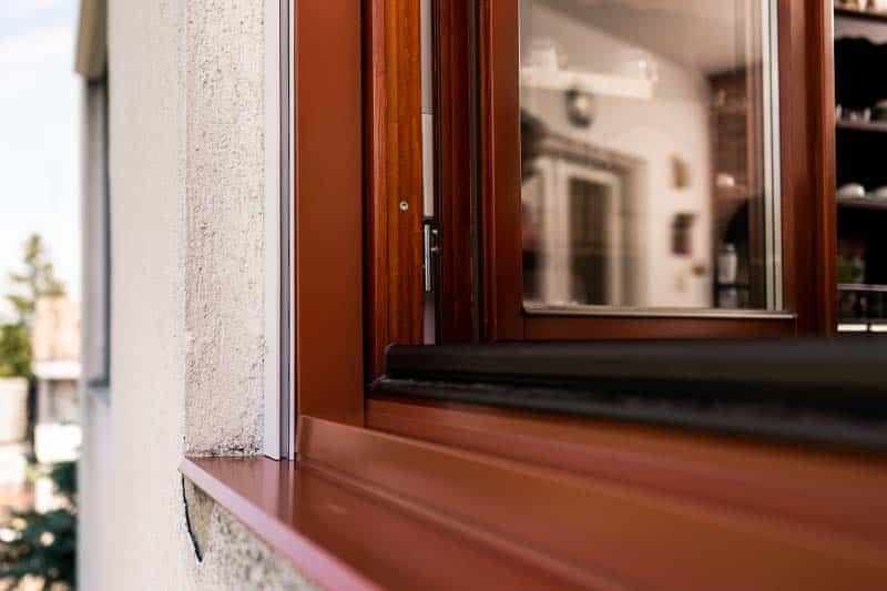 Hőszigetelő ablak felújítása után
