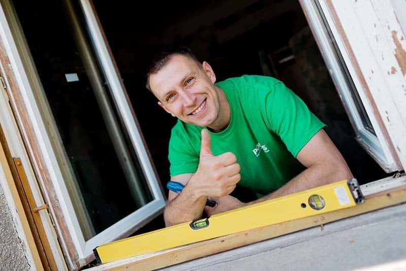 Ablak hőszigetelés felújítása