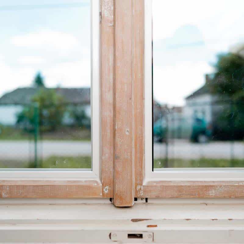 Bontás nélkül is felújítható az ablak
